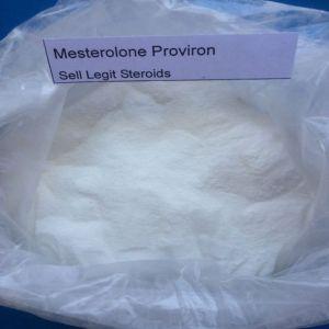 Mesterolone Proviron Powder