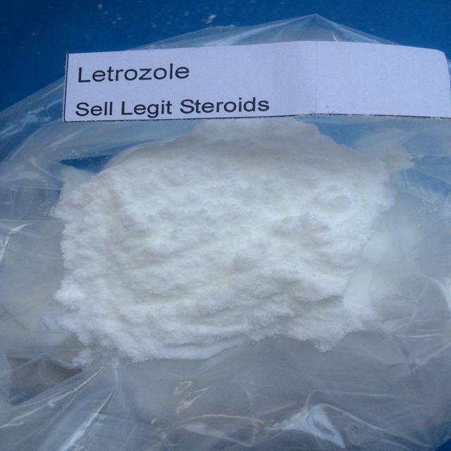 Letrozole Powder – Pharmade Raws Online